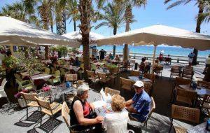 Cafeterias y Heladerias Morro de Gos