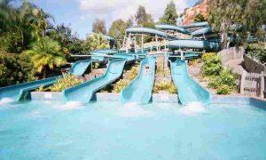 Parques Acuaticos