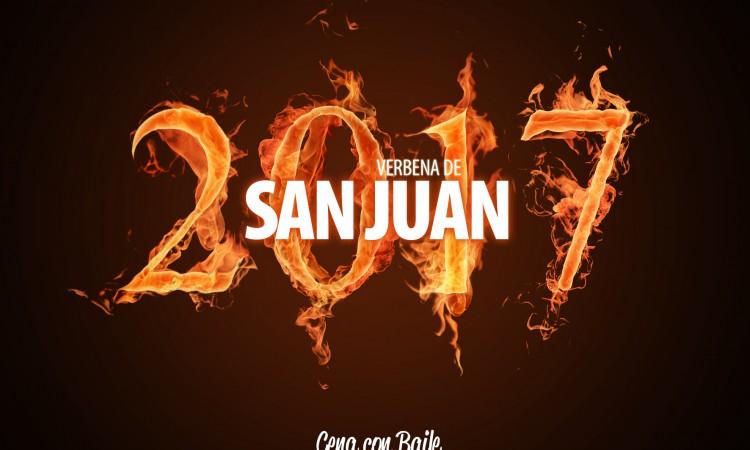 Cena San Juan - Actuación Flamenca - Arroceria Casa Tica
