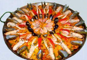 Paellas para llevar Oropesa del mar