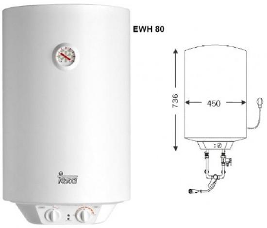 Como instalar un termo instalacion de termo electrico - Como instalar termo electrico ...
