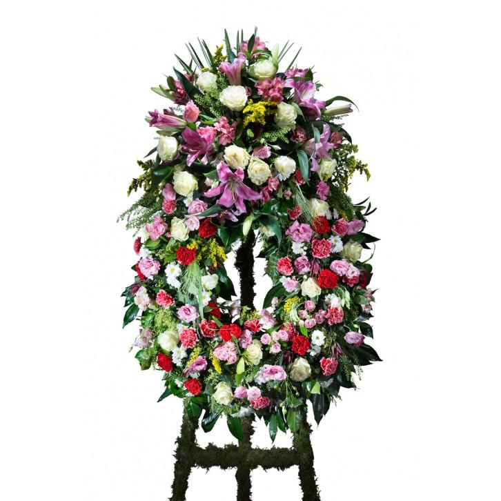 Flores Funeraria 2