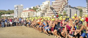 Triathlon Mitic Oropesa del Mar