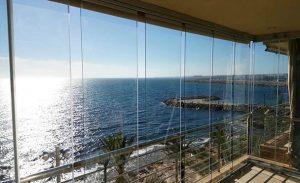 Cerramientos de terrazas marina dor