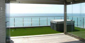 Cerramientos de terrazas oropesa del mar