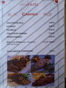 Restaurantes Marina Dor