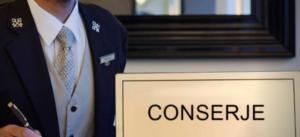 Conserje - Conserjería Comunidad de Vecinos